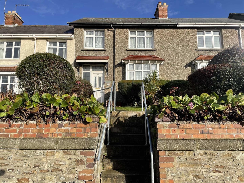 Glanmor Road, Uplands, Swansea, SA2 0QB